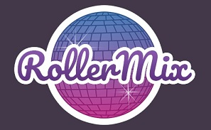 RollerMix mobile roller disco